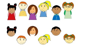 Clipart People