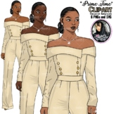 """Clipart - """"Prime Time"""""""