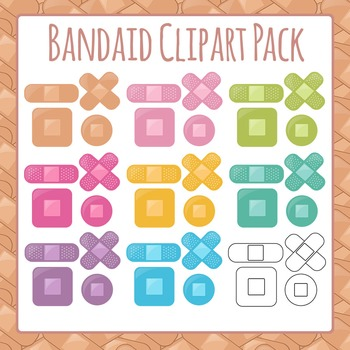 Sticking Plasters / Bandaids for Commercial Use