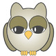 "Clipart Set: ""Whooo"" Loves Owls? - FREE GRAPHICS"