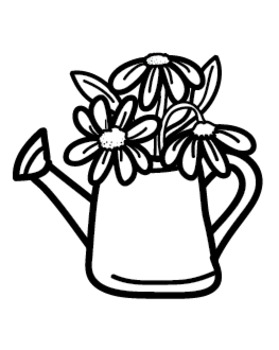 Clipart: Spring Things
