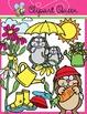 Clipart: Spring Time Bundle