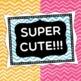 Clipart: Super Paper Bundle 2! 112 Digital Papers Personal