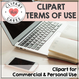 Clipart That Cares Clipart Terms of Use