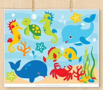 Underwater Marine biology Ocean Marine mammal, sea transparent background  PNG clipart   HiClipart