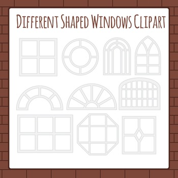 Windows Clip Art Pack for Commercial Use