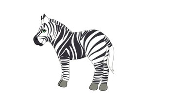 Clipart savanna animals