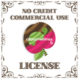 75% OFF - No Credit Commercial Use License