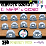 Cliparts OZOBOT