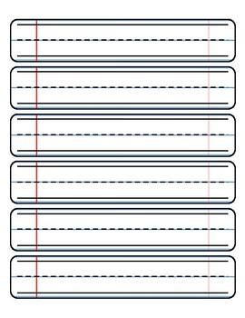 Clipboard Nameplates