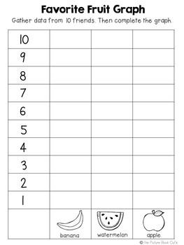 Clipboard Surveys-All About Me