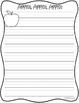 Clipboard Writers: Fall Interactive Writing