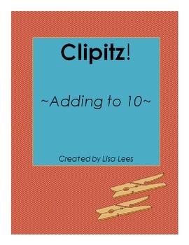 Clipitz! Adding to 10