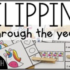 Clippin' Through the Year: Math