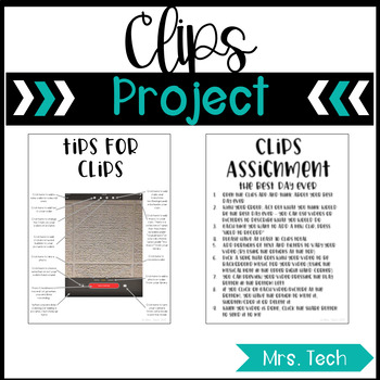 Clips Project