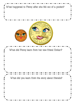 Cliques Just Don't Make Cents- Friendship/Cliques