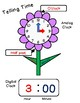 Clock Anchor Chart
