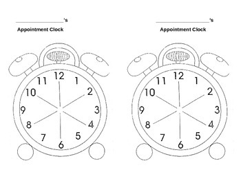 Clock Appointment partners