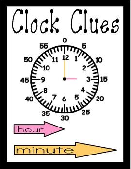 Clock Clues