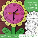 Clock Craft {Telling Time}
