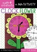 Clock Craft {Telling Time}