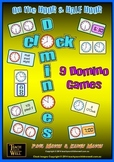 Clock DOMINOES - FREE!