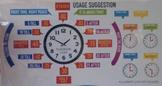 Clock Time Helper