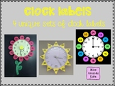 Clock Labels Bundle