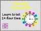 Clock Labels Bundle