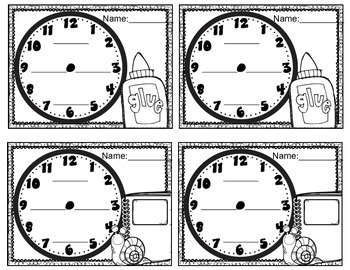 Clock Partners - Free