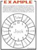 Clock Buddies & Clock Partners