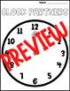 Clock Partners - Quick Partner Matching Sheet