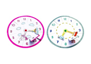 Clock Project