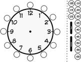 Clock (Time Practice)