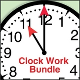 Clock Work Bundle