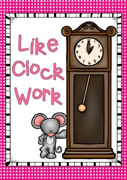 Like Clock Work