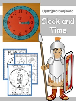 Clock and Time