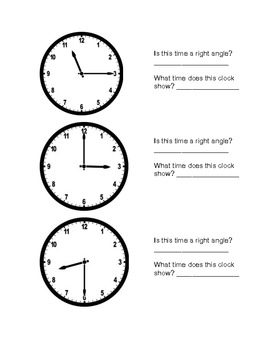 original-363168-1 Clock Angles Worksheet Pdf on angles worksheet rules, angles measuring worksheet, angles of a triangle worksheet,