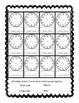 Clock worksheet-Telling time