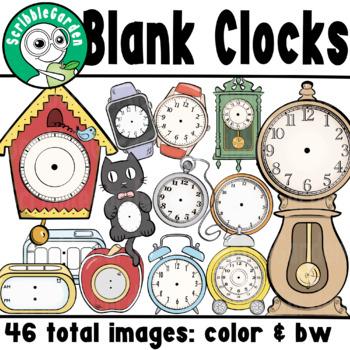 Clocks: Telling Time