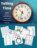 Clocks / Telling Time