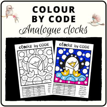 Clocks by code