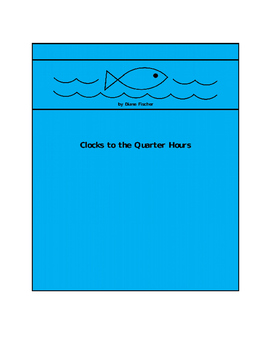 Clocks to the Quarter Hour