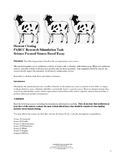 Cloning: Science Research Stimulation Task  - PARCC Practice