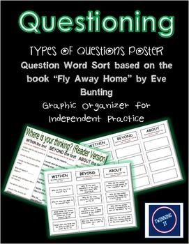 Close Reading: Questioning