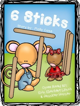 Close Read: 6 Sticks Mini Unit