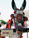 Close Read: A Mexican Folktale Guided Reading With Reader