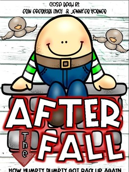 Close Read: After the Fall (Humpty Dumpty)