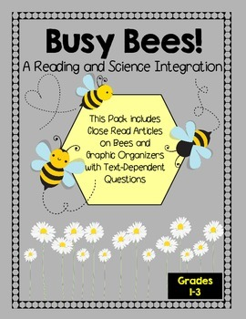 Close Read: Busy Bees!