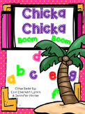 Close Read: Chicka Chicka Boom Boom